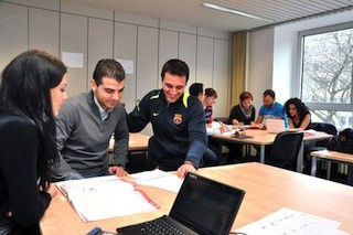 Study On Düsseldorf Study In Germany Intensive Language Courses